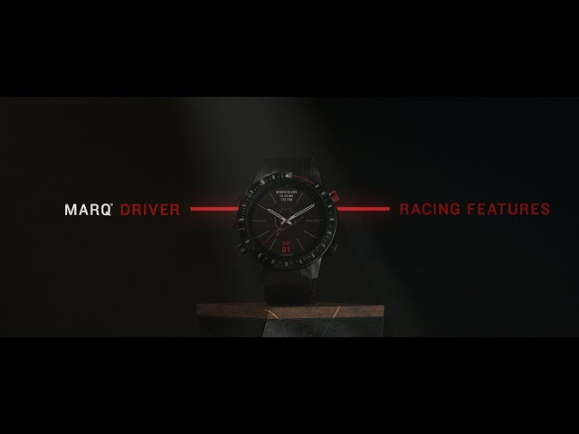 MARQ Driver: Racing Features at a Glance