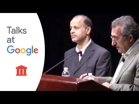 Akbar Ganji   Talks At Google