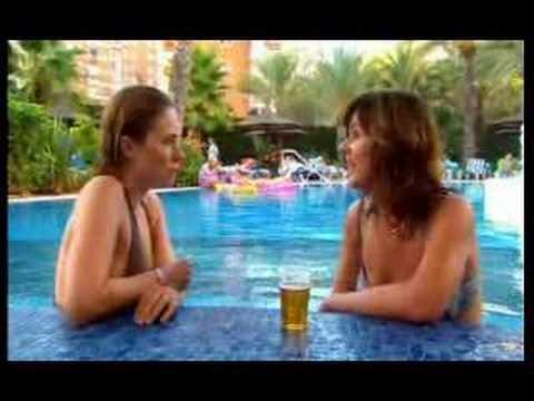 Benidorm  Pool