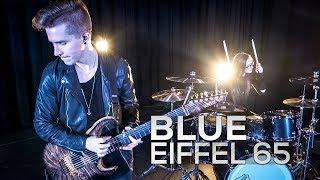 Blue - Eiffel 65 - Cole Rolland & Kristina Schiano (Cover)