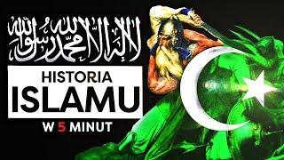 Mahomet i Islam. Biografia w pigułce. (Biografie sławnych ludzi)