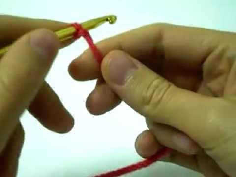 Más fácil de lo que creías: Ganchillo para zurdos