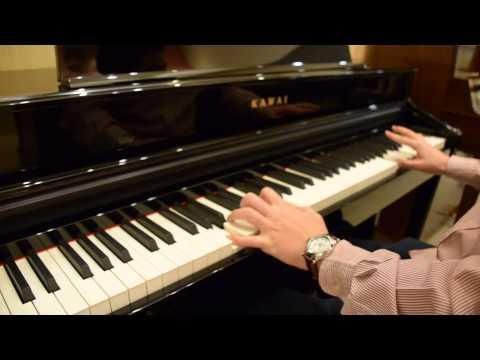 Kuljaesol : Review รีวิว Kawai CS7 เปียโนไฟฟ้า | ตอนที่ 2