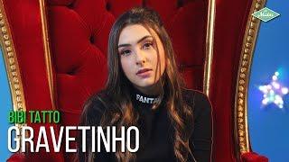 Bibi Tatto - Gravetinho (Videoclipe Oficial)