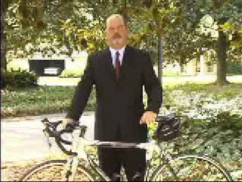 Bicycle Accident Attorney Louisiana