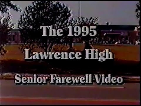 LHS Class Of 1995 Video