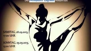 Herzschlag - die neue Tanzshow 2013 der Ballett & Jazztanzschule Uffelmann & Runkel