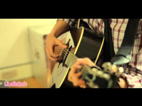 Alastair James - Make Me Smile Again