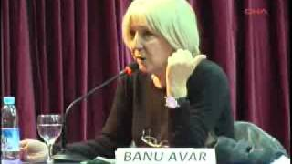 Zonguldak - Banu Avar: Tuzluk Gibi Oturan Adamlar Var TBMM'de