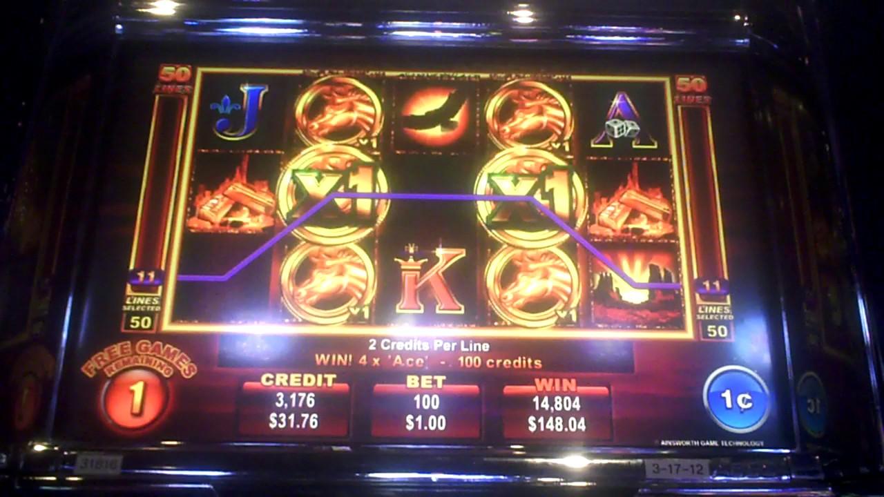 Online gambling win real money