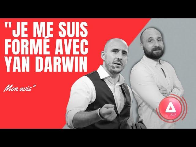 Power Meublé : Avis sur la formation de Yann Darwin #Darwin#powermeuble#LMNP#LMP