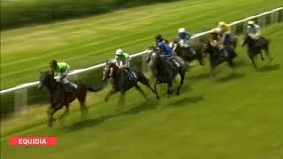 Vidéo de la course PMU GROSSER PREIS DER LANDESHAUPTSTADT DRESDEN