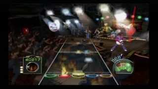 Yu Gi Oh! Duelist of The Roses - Vs Lancastrians (Guitar Hero)