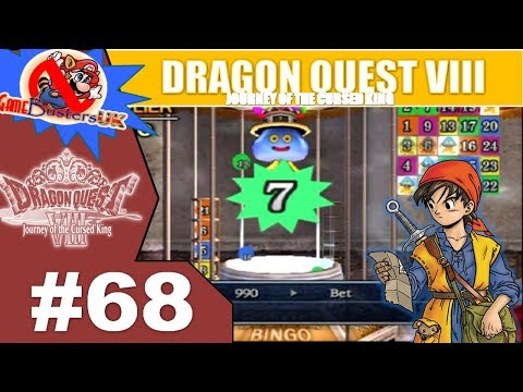 Dragon Quest Viii Journey of The Cursed King Part 68 | Pickam Casino