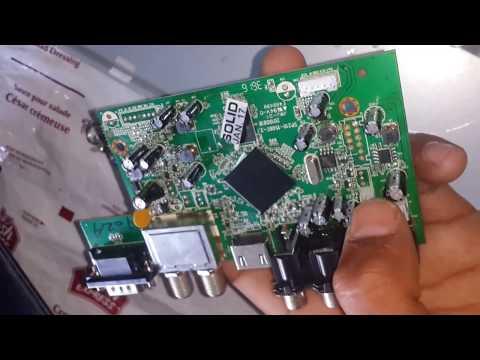 Solid 6141, Solid 6024, Alphabox X4 installation Tamil