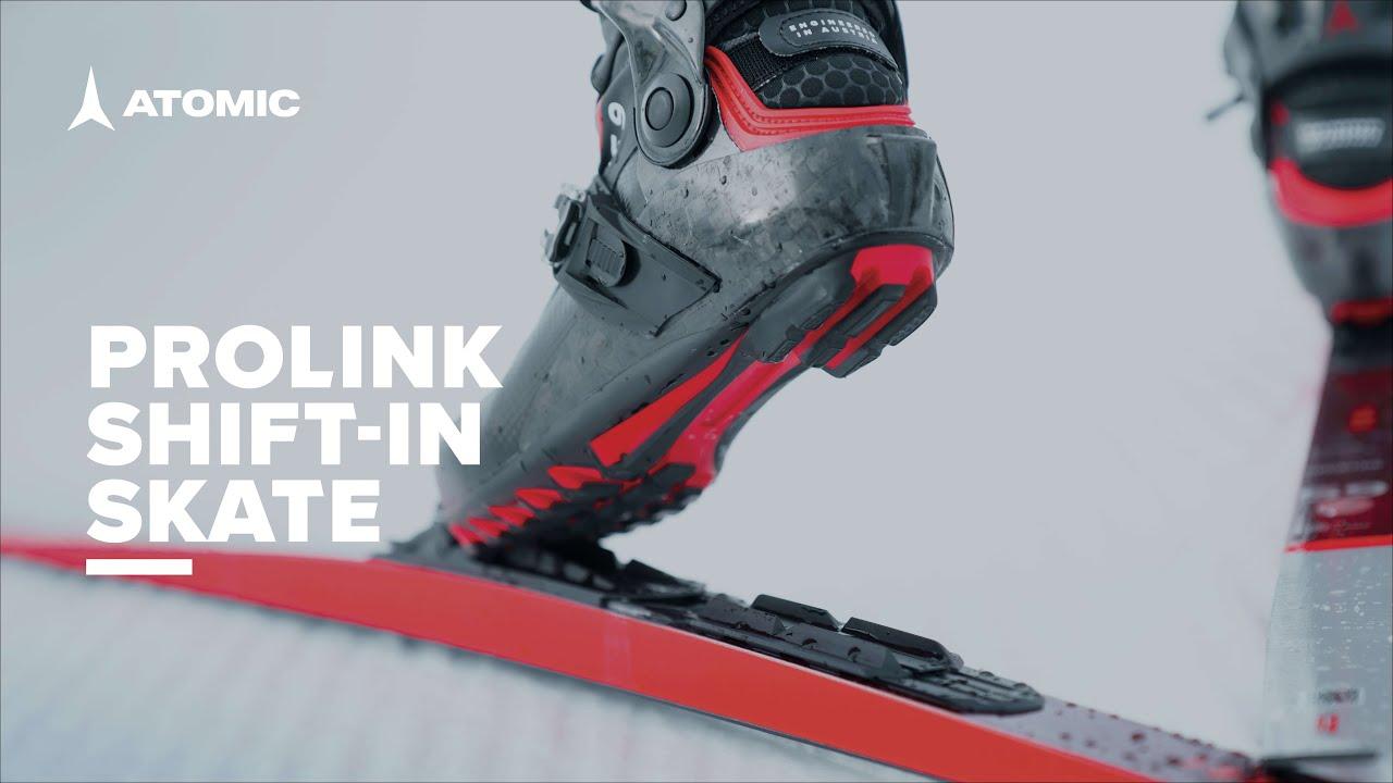 Prolink – Shift-In skate binding | Atomic Nordic