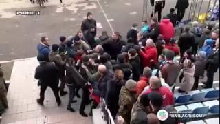 """ФУТБОЛ. НК """"Верес"""" Рівне - ФК """"Колос"""" Ковалівка- LIVE"""