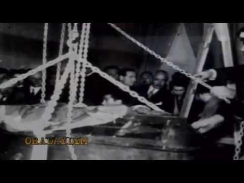 Oradaydım Belgeseli - Atatürk'ü Son Gören Gözler HD