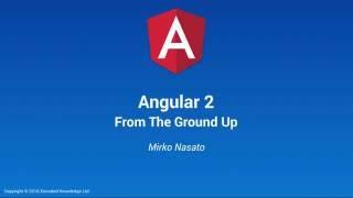 Angular 2 with Webpack Project Setup - Part 1: NPM Dependencies