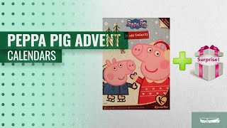 Peppa Pig Advent Calendars For 2018 | Hot Trends 2018