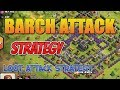 Barcher attack startegy | clash of clans | strategy gaming | Gaming WitH RoY
