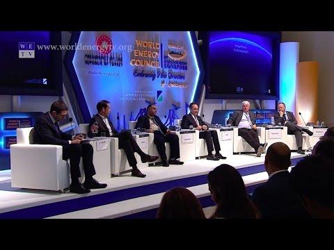 World Energy Congress | Energy Efficiency: Accelerating Progress
