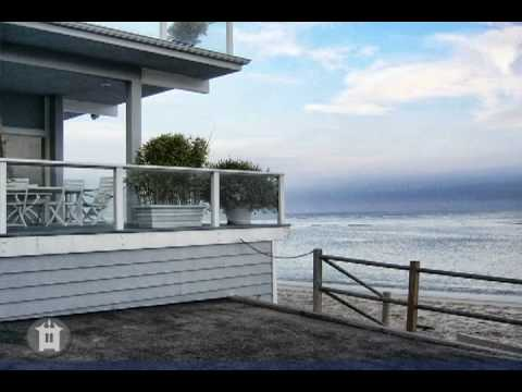 Charlie's Angels filming locations | Malibu Beach House | Cheryl Ladd Farrah Fawcett