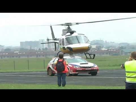 Tusker Air Show at Wilson Airport