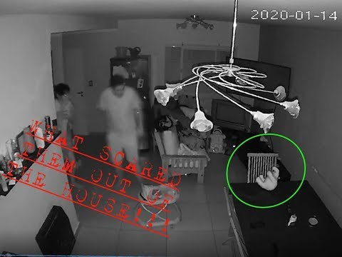 7 Unexpected Paranormal Occurrences