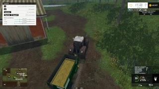 Vorstellung Keenan Futtermischwagen