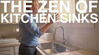 The Zen of Kitchen Sinks | Day 129 | The Garden Home Challenge With P. Allen Smith
