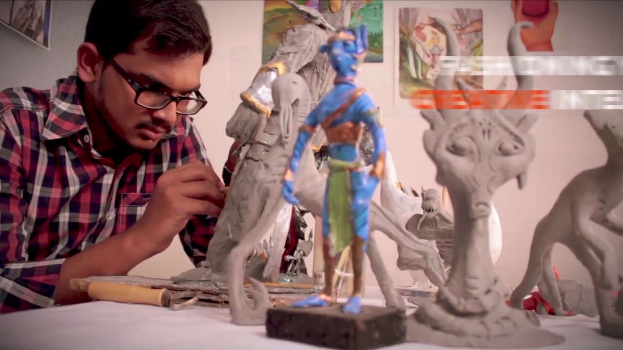 Degree in Gaming | Animation | Game Design | VFX | Digiquest Academy | JNA&FA University | Hyder