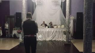 Шикарный свадебный танец микс. Воронины Best Wedding dance 2017