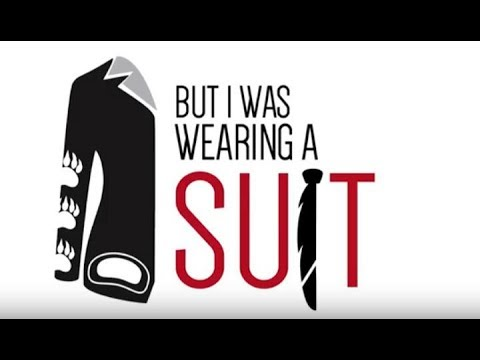 But I Was Wearing a Suit
