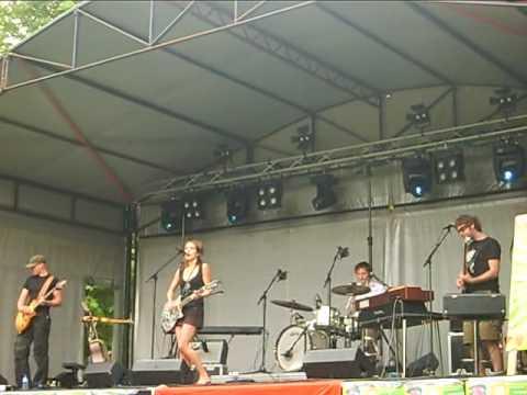Marike Jager - Celia Trigger (@Wilhelminapark) Mp3