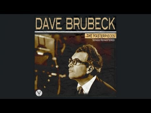 Dave Brubeck Quartet - Brandenburg Gate