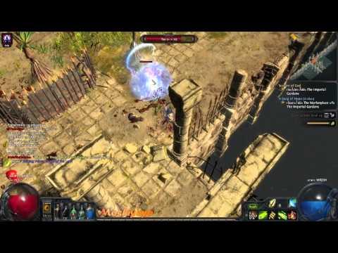 Poe Pvp Build Lvl