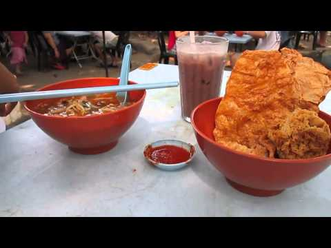 Yong Tau Fu at TAI SHU KUOK, Big Tree Leg, Pasir Pinji, Food Hunt