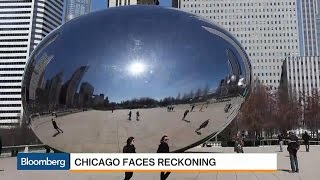 Chicago Faces Day of Fiscal Reckoning