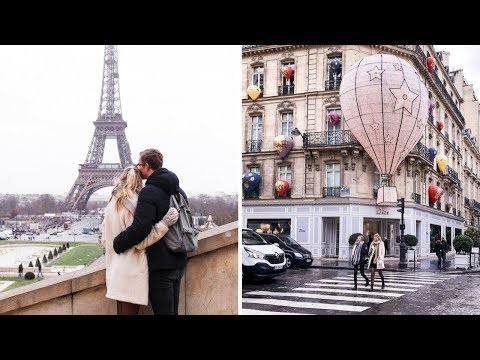 EEN DAG IN PARIJS (MET DE TREIN) ✰ Julia Verbij