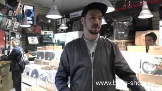 Отзыв Kito Jempere о магазине