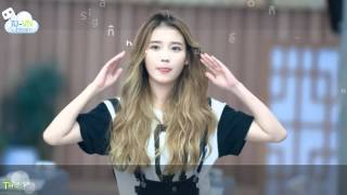 [Vietsub + Kara] Gloomy Clock - IU ft JongHyun (SHINee)