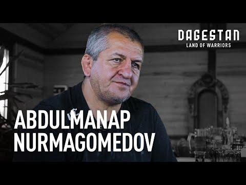Abdulmanap Nurmagomedov: Special