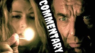 🚙 DEAD END 💀 Movie Commentary