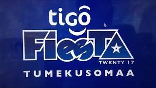 Aslay - Usajili tiGO Fiesta 2017 Mbagala