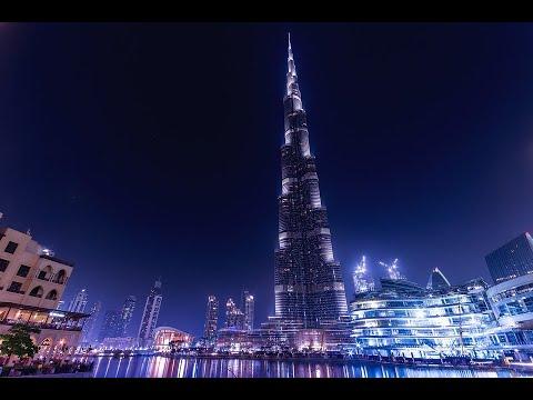 برج خليفة من أكثر المعالم جاذبية في العالم  - نشر قبل 3 ساعة