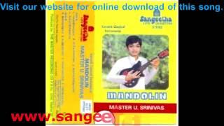 Mandolin - Bantureethi