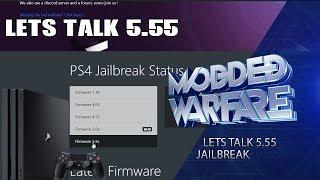 Addressing the 5.55 Jailbreak Rumours & Fake Videos