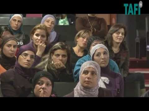 Arab Women's Political Participation