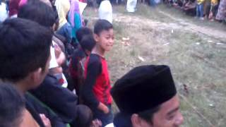festival hut ri ke 70 di desa surengede lobang krakal kecamatan kejajar kabupaten wonosobo 1